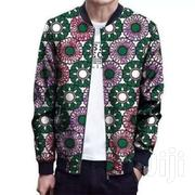 Ankara Bomber Jacket | Clothing for sale in Nairobi, Nairobi Central