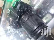 Clean Nikon D7200 With 18-140 Mm Lens | Photo & Video Cameras for sale in Nairobi, Nairobi Central