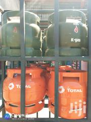 6kg Oilibya,Afrigas,Total And K-gas Cylinders | Kitchen Appliances for sale in Nairobi, Kahawa