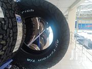 Bf Goodrich Tyres | Vehicle Parts & Accessories for sale in Nairobi, Lavington