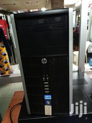 Desktop Computer HP 4GB Intel Core i5 500GB | Laptops & Computers for sale in Nairobi, Nairobi Central
