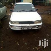 Toyota Corolla 1996 Automatic White | Cars for sale in Kiambu, Thika