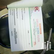 We Design And Print Personalized Receipts Books   Other Services for sale in Nairobi, Nairobi Central