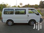 Nissan Vanette 2008 White | Buses & Microbuses for sale in Nakuru, Nakuru East