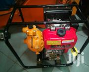 "Brand New AICO 6.0hp 1.5"" Diesel High Pressure Water Pump. 