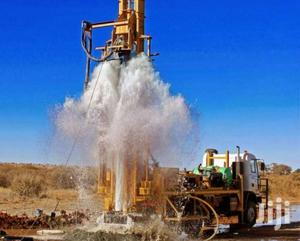 Borehole Drilling Services