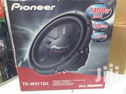 Pioneer 1400w Double Coil   Vehicle Parts & Accessories for sale in Nairobi, Nairobi Central