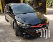 Honda Stream 2010 Black | Cars for sale in Kilifi, Watamu