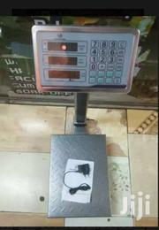 100kgs Maxma Weight Scales | Manufacturing Equipment for sale in Nairobi, Nairobi Central