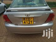 Toyota Corolla 2008 Silver | Cars for sale in Kiambu, Thika