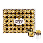 Ferrero Rocher, Fine Hazelnut Chocolates 48 Count 600 Gram Gift-box | Meals & Drinks for sale in Mombasa, Mji Wa Kale/Makadara