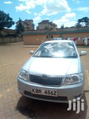 Toyota Corolla 2006 Silver | Cars for sale in Kericho, Kapkatet