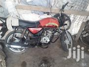 Bajaj 2010 Red | Motorcycles & Scooters for sale in Garissa, Masalani
