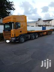 Scania Horse And Trailer | Trucks & Trailers for sale in Mombasa, Jomvu Kuu