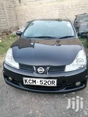 Nissan Wingroad 2010 Black | Cars for sale in Nairobi, Umoja II