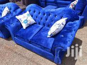 Beautiful Classic Quality 5 Seater Chesterfield Sofa   Furniture for sale in Nairobi, Ngara