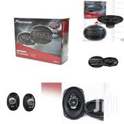 PIONEER TS-A 6966S 420 WATT SPEAKER NEW SERIES | Vehicle Parts & Accessories for sale in Nairobi, Nairobi Central