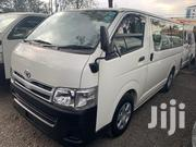 Toyota Hiace 2013 Petrol Engine | Buses & Microbuses for sale in Nairobi, Kilimani