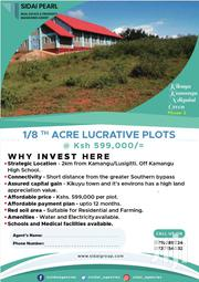Land for Sale | Land & Plots For Sale for sale in Kiambu, Kikuyu