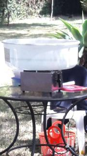 Cotton Candy Floss And Pop Corn Machine For Hire | Party, Catering & Event Services for sale in Nairobi, Karen