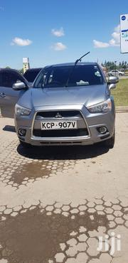 Mitsubishi RVR 2011 2.0 Gray | Cars for sale in Nairobi, Nairobi Central