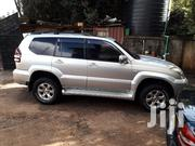 Toyota Land Cruiser Prado 2005 Silver | Cars for sale in Nairobi, Uthiru/Ruthimitu
