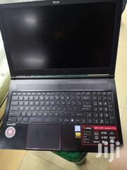 Gaming Laptop MSI Core I7. 3.2ghz 16gb 256ssd 1tb Nvidia Gtx 1060gb | Laptops & Computers for sale in Nyeri, Kiganjo/Mathari