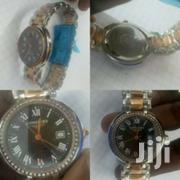 Goldish And Silver Longines | Watches for sale in Homa Bay, Mfangano Island