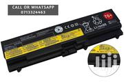 Elivebuyind Replacement Laptop Battery For IBM Lenovothinkpad E40,T410 | Computer Accessories  for sale in Nairobi, Nairobi Central