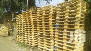 Imported Wooden And Plastic Pallets | Farm Machinery & Equipment for sale in Nairobi, Maringo/Hamza