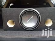 Pioneer 3003D4 2000watts Woofer (Without Cabinet) | Vehicle Parts & Accessories for sale in Kiambu, Hospital (Thika)