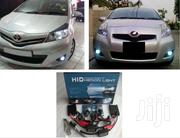 Fog Light Upgrading To HID Xenon: For Toyota Vitz/Echo | Vehicle Parts & Accessories for sale in Nairobi, Nairobi Central