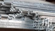 Galvanised Square Tubes For Electric Fence | Electrical Equipment for sale in Mombasa, Majengo