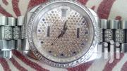 Dynasty Silver Automatic Watch | Watches for sale in Nairobi, Nairobi Central