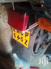 Haojue HJ125-11A 2015 Blue   Motorcycles & Scooters for sale in Kilifi, Shimo La Tewa