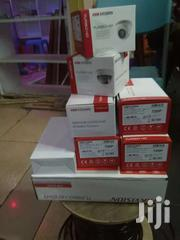 Four Channel CCTV Camera Hik Vision | Cameras, Video Cameras & Accessories for sale in Nairobi, Nairobi Central