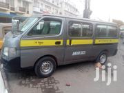 Very Clean Logbook Ready And Its On Route | Buses & Microbuses for sale in Mombasa, Jomvu Kuu