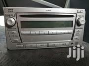 Toyota Original Radio CT-W58 | Vehicle Parts & Accessories for sale in Nairobi, Nairobi Central