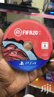 Fifa 20 For Ps4 | Video Game Consoles for sale in Nairobi, Nairobi Central