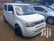 Nissan Cube 2012 White | Cars for sale in Nairobi, Nairobi Central