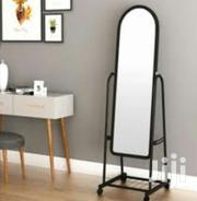 Mettallic Stand Mirror | Home Accessories for sale in Nairobi, Nairobi Central