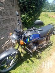 Honda CG110 2018 Blue | Motorcycles & Scooters for sale in Trans-Nzoia, Kitale