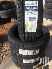 225/45r17 Kumho Tyres Is Made In Korea | Vehicle Parts & Accessories for sale in Nairobi, Nairobi Central