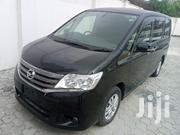 Nissan Serena 2012 Black | Cars for sale in Mombasa, Tudor