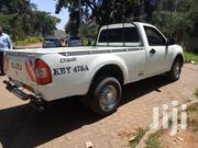 Isuzu D-MAX 2013 White | Cars for sale in Nairobi, Nairobi Central