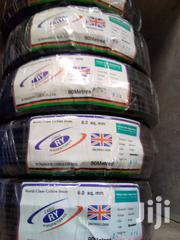 6.0 Mm Single Core Electrical Cables.   Electrical Equipment for sale in Nairobi, Nairobi Central