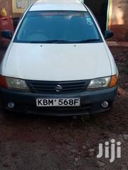 Nissan Advan 2006 White | Cars for sale in Murang'a, Ng'Araria