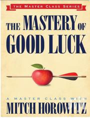 The Mastery Of Goodluck | Books & Games for sale in Nairobi, Nairobi Central