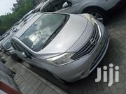 Nissan Note 2012 1.4 Silver | Cars for sale in Mombasa, Tudor