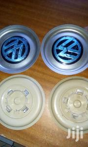 VW Wheelcaps   Vehicle Parts & Accessories for sale in Murang'a, Kangari